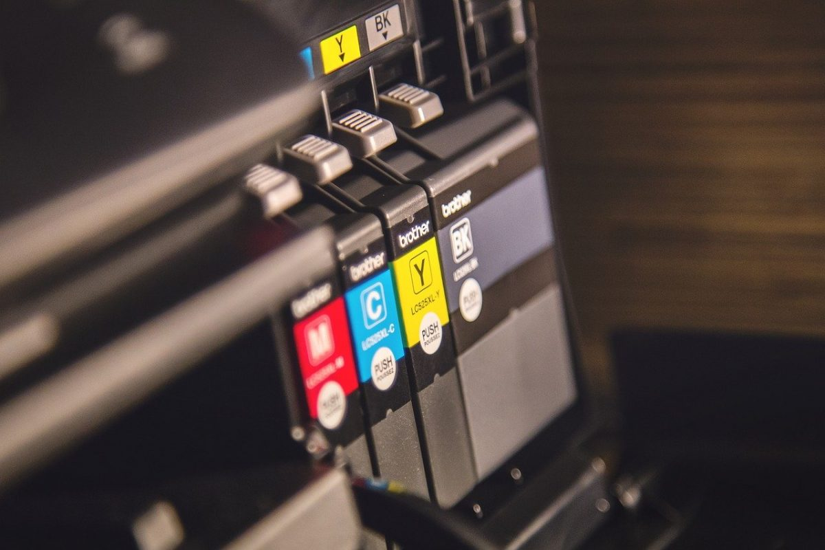 5 Ideas To Getting Printer Ink Cartridges For Computer printers